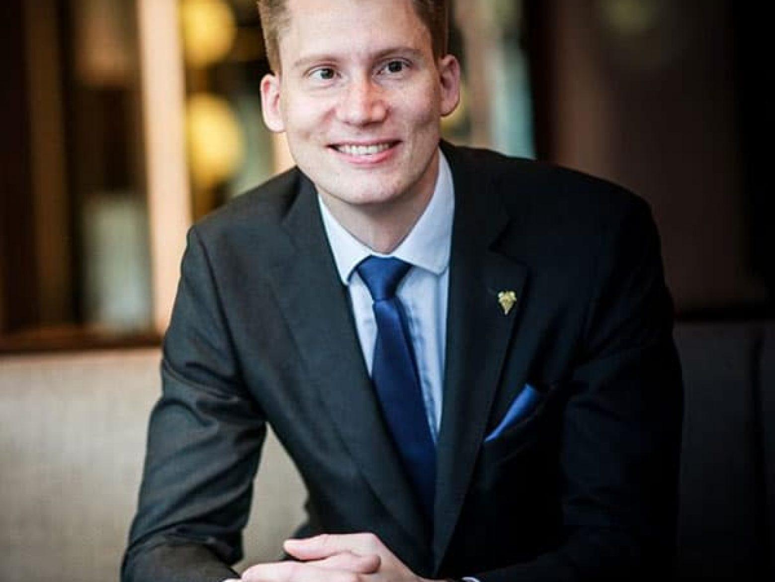 Stefan Neumann MS